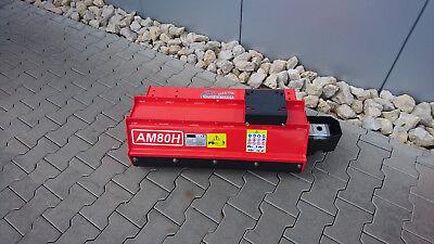 Antrieb Bagger Frontlader Förstnermähwerk Mulcher 105 cm  ⭐️ Mulchkopf hyd