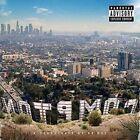 Compton [LP] by Dr. Dre (Vinyl, Nov-2015, 2 Discs, Aftermath)