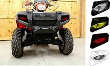 POLARIS HEADLIGHT DECALS STICKER ATV 4 SCRAMBLER SPORTSMAN 850 800 550 400 X2 15