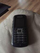 Samsung B2100 Outdoor Handy Scarlet BlackOhne Simlock