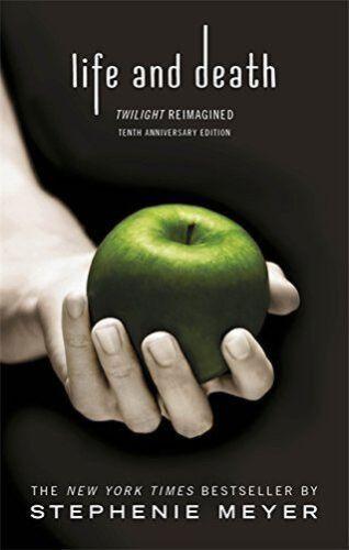 1 of 1 - NEW - Life and Death: Twilight Reimagined (Twilight Saga) (PB) 0349002932