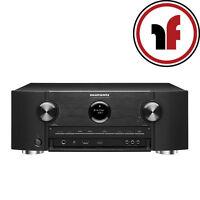 Marantz Sr6011 9.2 Channel Full 4k Ultra Hd A/v Receiver Dolby Atmos