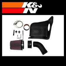 K&N 57i Gen 2 Performance Air Induction Kit 57I-1000 - K and N High Flow Part