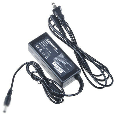 AC DC Adapter Power for Fargo HDP600 HDP600-LC ID Card Thermal Printer Laminator