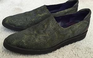 Donald 8.5 J Pliner Darsi Women's Shoes  Sz. 8.5 Donald N  $210 a57a99