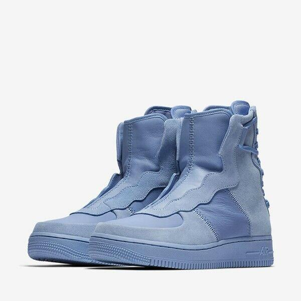 donna Nike Af1 Rabel XX AO1525 -400  Luce blu New Dimensione 7.5  vendita outlet online