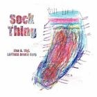 Sock Thing by LAF Aka Grama Burp Lisa a Higi 9781449004026 (paperback 2009)