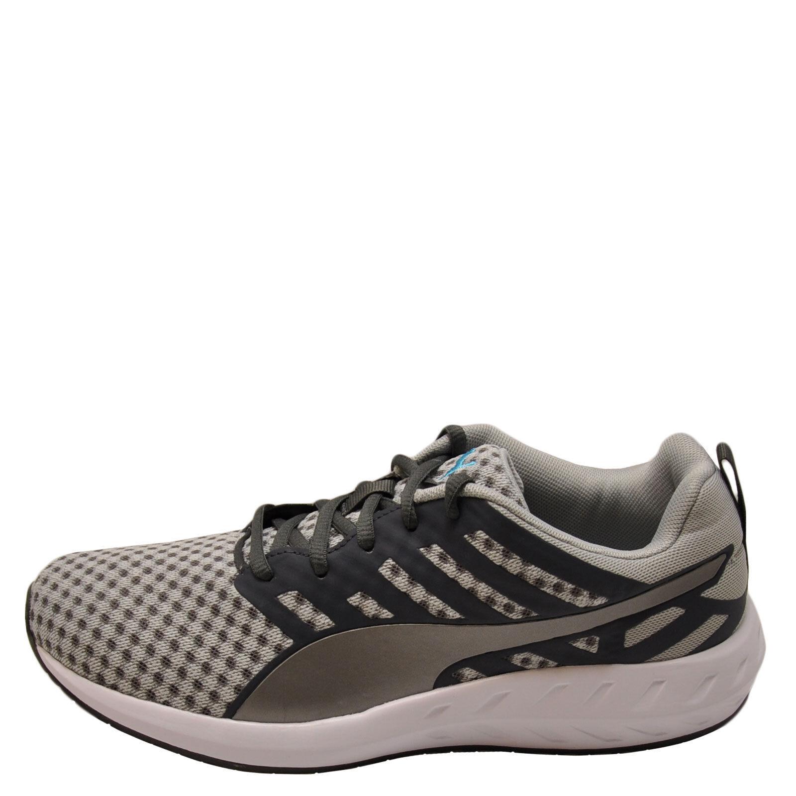 PUMA Flare Asphalt Quarry Men's Mesh Running Sneakers 188625-03