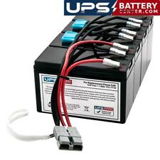 Compatible Replacement by UPSBatteryCenter SU420 New Battery for APC Smart UPS 420 SU420