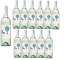 RRP-189-Sky-High-Sauvignon-Blanc-White-Wine-12x750ml-Fast-amp-Free-Shipping