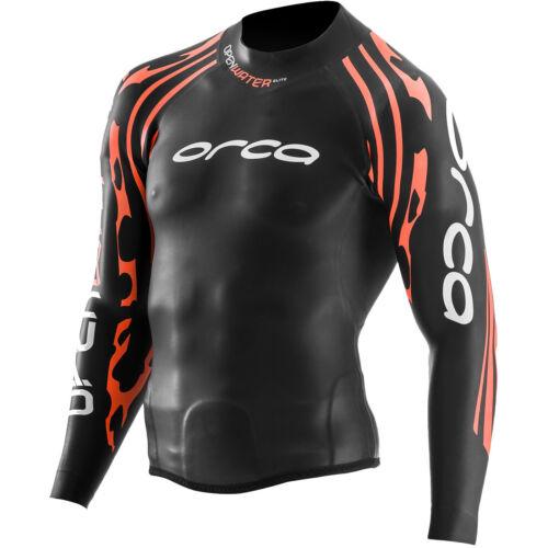 Orca RS1 Open Water Mens Swim Top 2019