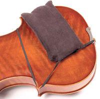 Super Sensitive 9461 Shoulder Rest, Thick Musical Instruments