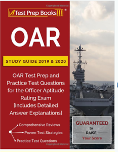 OAR-Study-Guide-2019-amp-2020-Test-Prep-and-Practice-Test-Questions-for-Officers