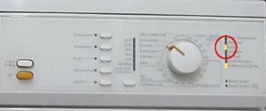 Reparatur Miele Waschmaschine Wenn Spulen Blinkt Und Trommel Nicht