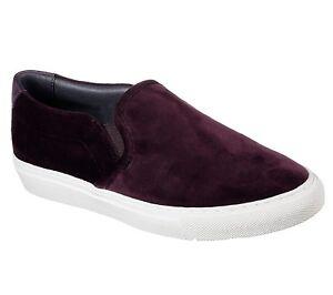 49ea8086a905d Image is loading Women-Athletic-Sneakers-Skechers-California-Luxury-Slip-On-