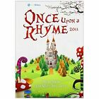 Once Upon a Rhyme  - Poems from The West Midlands: 2011 by Bonacia Ltd (Paperback, 2011)
