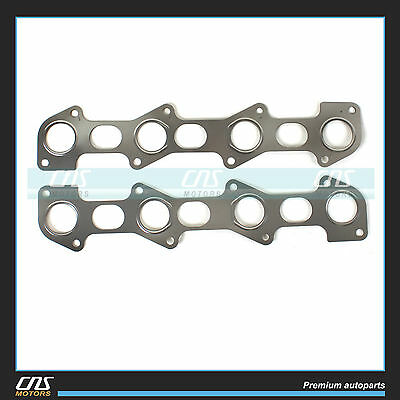 Intake Manifold Gasket sets For  04-10 Ford E-350 Super Duty 03-05 Ford 6.0L