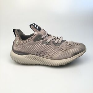 37b9a5cad2e4e Image is loading Adidas-Alphabounce-EM-Beige-Running-Shoes-Men-039-