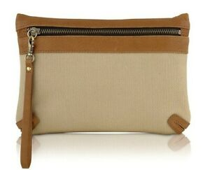 Laura-Bailey-for-Radley-Trellick-Clutch-Bag-RARE-UK-DISPATCH
