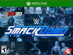 WWE-2K20-SmackDown-20th-Anniversary-Edition-Xbox-One