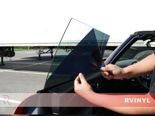 20/% Film VLT Rtint for Chevrolet Camaro 1971-1981 Precut Window Tint Kit