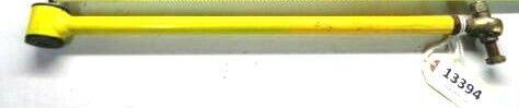 POLARIS OEM USED  XC SP 800 EDGE UPPER CONTROL ARM YELLOW 1820679-067