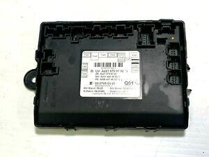 2006-2011-Mercedes-CLS-S550-Drivers-Door-Control-Module-A221-870-97-92-OEM