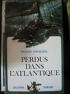 Marine-Novel-Youth-Thruelsen-Treasures-in-L-Atlantic-Laffont-1967