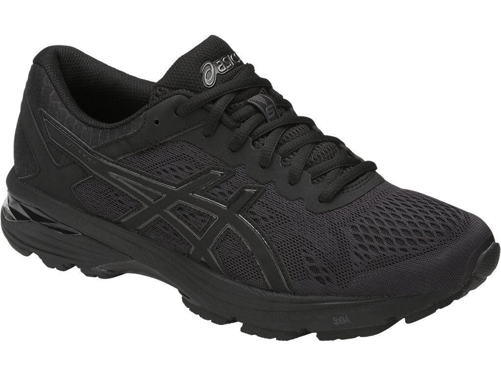 **NEW** New Asics Gel GT 1000 6 Mens Running Shoe (D) (9090)