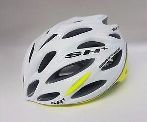 Senior Shot 55-60cm Road Cycling Helmet white SH