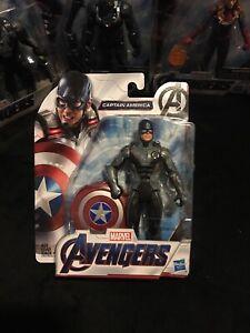 Marvel-Avengers-Endgame-Captain-America-6-Inch-Action-Figure