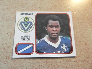 original-FOOTBALL-STICKERS-PANINI-FOOT-82-1982-Marius-TRESOR-Nr-40
