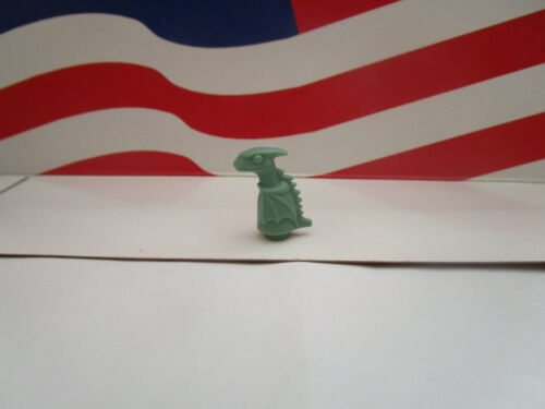 Lego HARRY POTTER SAND GREEN NORBERT BABY DRAGON Set 4707 HAGRID/'S HUT 1
