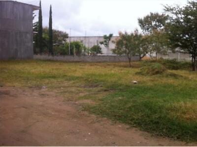 Terreno en Venta en San Agustin de las Juntas