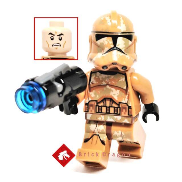 86b854653746e8 Lego Set Star Wars Legends Geonosis Troopers 75089 for sale online ...