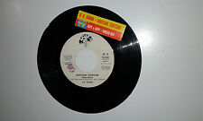 "D.D. Sound / Gepy & Gepy – Disco  45 giri 7"" Edizione Promo Juke Box+Stickers"