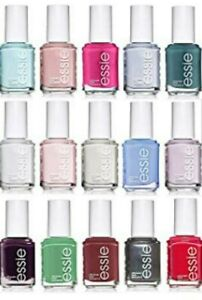 Essie Nail Lacquer Nail Polish, You Pick, Group 1, BUY 2 GET 1 FREE!