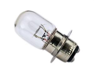 ampoule 12v 25 25w t19 p15d 25 1 quad moto voiture lampe feu phare projecteur ebay. Black Bedroom Furniture Sets. Home Design Ideas