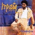 Musiq Soulchild Aijuswanaseing Vinyl LP