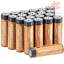 AmazonBasics-AAA-1-5-Volt-Performance-Alkaline-Batteries-Pack-of-36 thumbnail 7