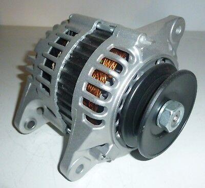 für Subaru orig 0986035450 14V verk Suzuki u.a. Hitachi Lichtmaschine 45A