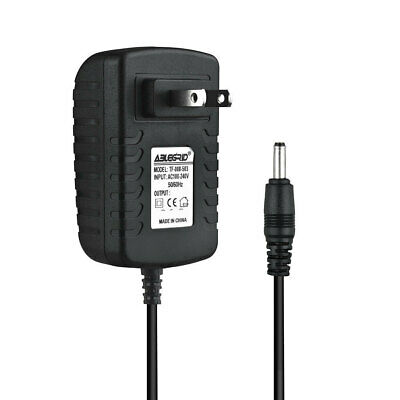"""3A AC DC Adapter Wall Power Charger Cord for iView Ultima 13.3/"""" 2-in-1 Laptop PC"""