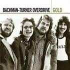 Bachman-turner Overdrive Gold Remastered US IMPORT CD