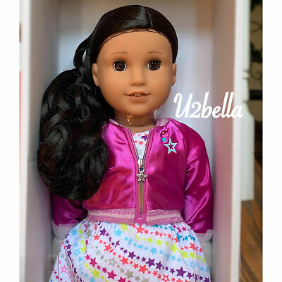 American Girl Truly me # 86 doll Expedited Ship Available