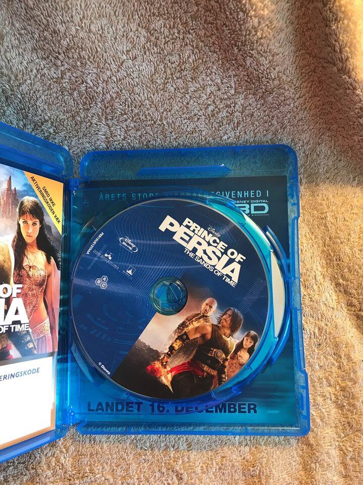 Prince of Persia The sands of time , instruktør Disney ,