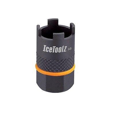 Icetoolz Suntour 4-Notch Freewheel Cassette Tool AB3 09F3