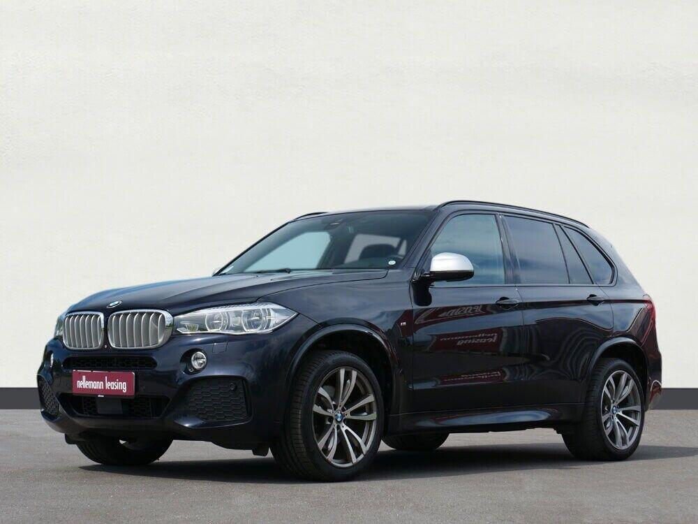 BMW X5 3,0 xDrive40d aut. 5d - 3.495 kr.