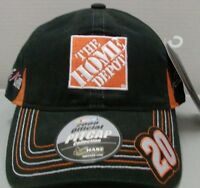 Tony Stewart 20 Home Depot Racing 2008 Chase Authentics Pit Hat Free Shipping