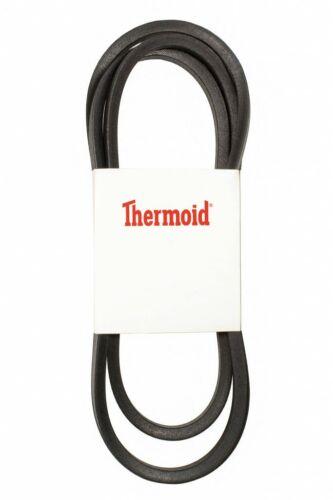 Thermoid B100 or 5L1030  5//8 x 103in  V-Belt 5L1030//B100