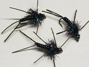 Brook/'s Stonefly Nymph 3 Each